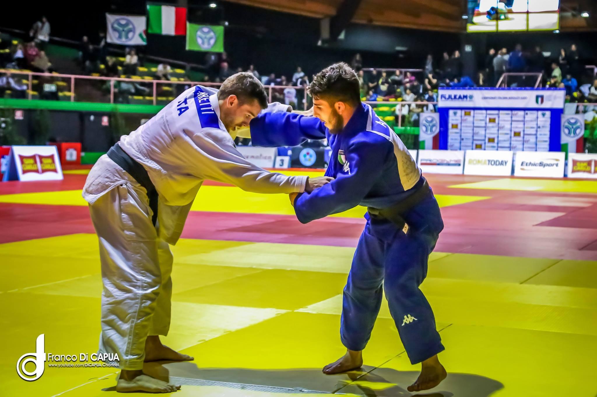 Fijlkam toscana settore judo federazione italiana judo - Judo bagno a ripoli ...